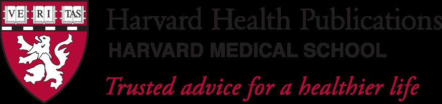 Harvard Health Publication Logo