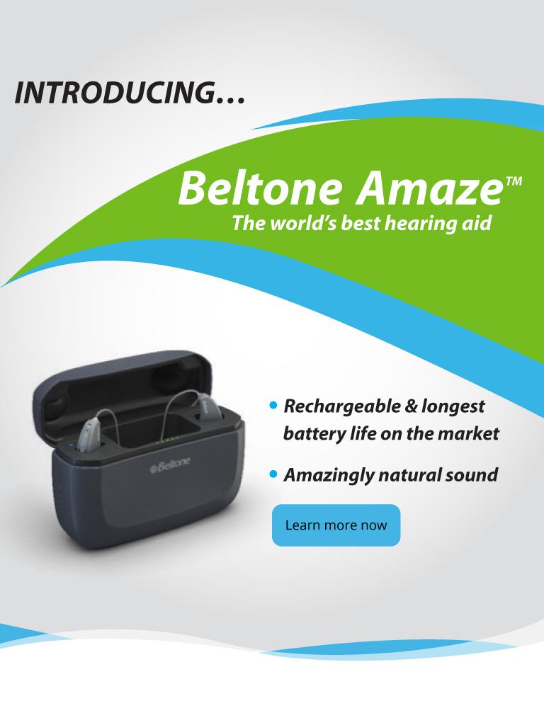 Beltone Amaze